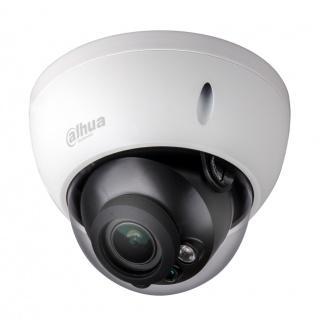 Domo HDCVI Antivandalica, Camara de Alta Definición, CCTV Panama, GSIT, GSIT Panama, CCTV, Distribuidor de Camaras en Panama