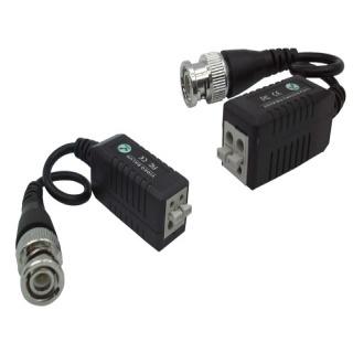 CCTV Panama, Cámaras de Seguridad, Accesorios de CCTV, Balun Pasivo, GSIT