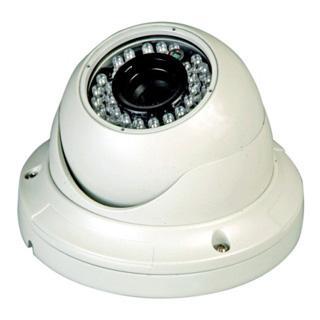 Mini Domo 3.6mm, Lente Fijo, 1100 TVL, CCTV PANAMA