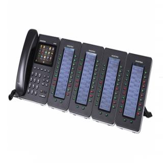 Modulo de Extensión, Grandstream, Telefonía VoIP, GSIT PANAMA