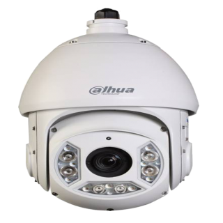 2 Megapixel Full HD 30x Network IR PTZ Dome Camera
