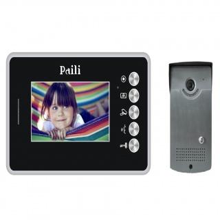 Sistema de Intercomunicación de Videoportero