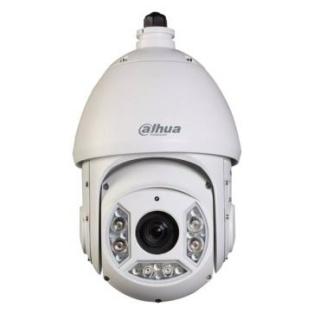 Camara PTZ HDCVI, 20x de Zoom Óptico, 1080p, 2MP, IR 100Mts.