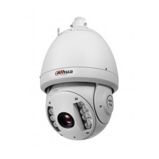 2Mp Full HD 20x/30x Network IR PTZ Dome Camera