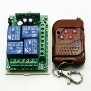 Control de Acceso, Receptor de Puerta, Receptor Inalambrico, IT Access Panama