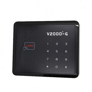 Teclado numérico independiente de Control de Acceso