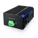 Switch PoE Panama, Ethernet Switch PoE, GSIT, Ethernet